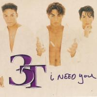 I Need You