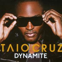 Taio Cruz - 'Dynamite'