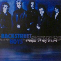 Backstreet Boys - 'Shape Of My Heart'
