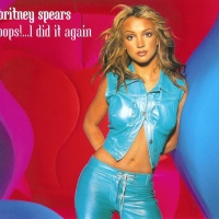 Britney Spears - 'Oops!...I Did It Again'