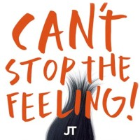 Justin Timberlake - 'Can't Stop The Feeling!'
