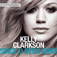Kelly Clarkson - 'Since U Been Gone'