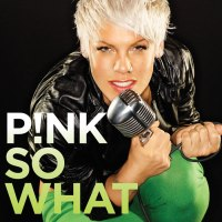 Pink - 'So What'
