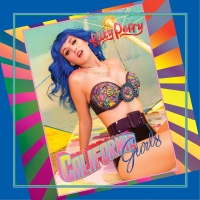 Katy Perry feat Snoop Dogg - 'California Gurls'
