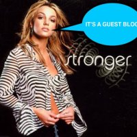 Britney Spears - 'Stronger'