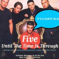 Five - 'Until The Time Is Through'