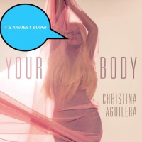 Christina Aguilera - 'Your Body'