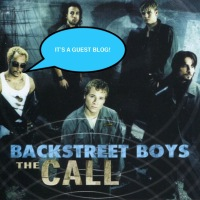Backstreet Boys - 'The Call'