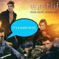 Westlife - 'When You're Looking Like That'