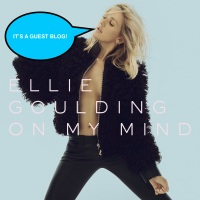 Ellie Goulding - 'On My Mind'