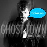 Adam Lambert - 'Ghost Town'
