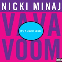 Nicki Minaj - 'Va Va Voom'