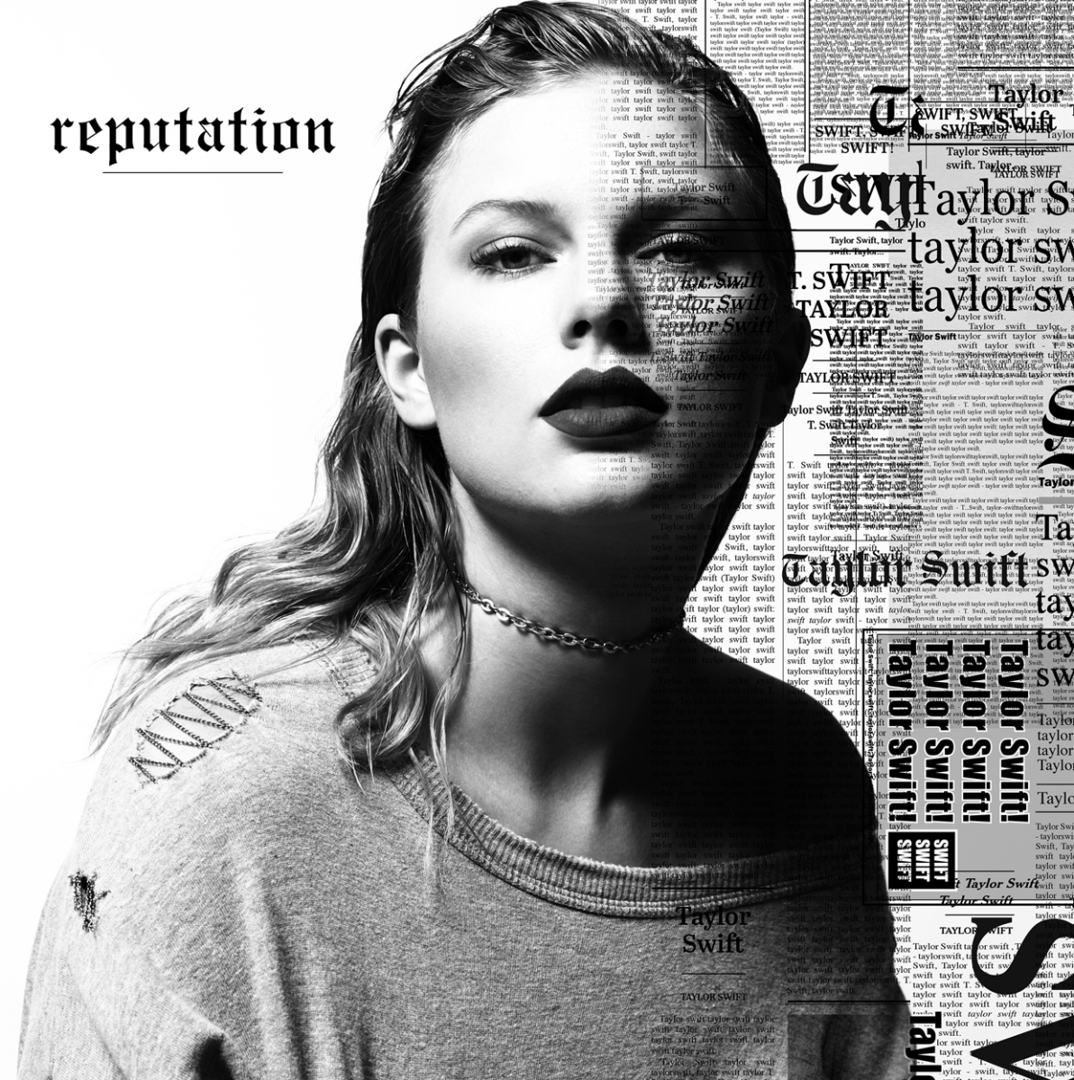 Taylor Swift - '...Ready For It?'