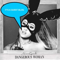 Ariana Grande - 'Into You' (a mega-blog)